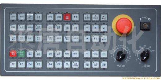法那科mdi键盘电路图